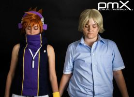 PMX 2013: Work for you? by InuKid