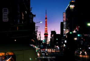 The Sunrise Country Japan by Ay4nami-R3i
