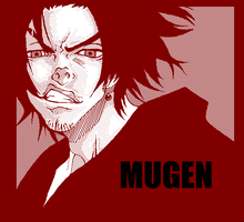 Mugen Doodle :3 by ShadowKira