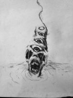 Drowned (start) by TheProdigalIdiot