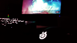 Steelseries Sensei RAW Edition by Asphyx1ate
