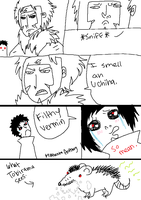 What Tobirama really sees in the Uchiha. by LainaofthesandLOL