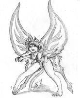 evil fairy by trisk-7