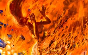 Hellfire by alexiuss