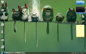 Changing your Desktop Icons by blastedgoose