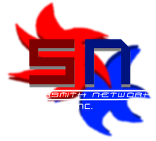 New Supersmith Network logo #2 by smithandcompanytoons