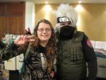 Kakashi Cosplayer by Fizz-Fotos