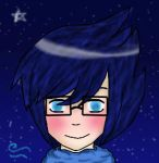 John Egbert icon by Kura4ever101