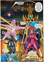 PoP/MotU - The Coming of the Towers - page 22 by M3Gr1ml0ck