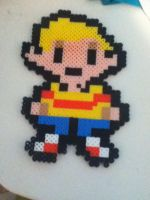 Lucas Bead sprite by sams-adopts