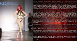 Gameshow Captions: America's Next Sissy Model by leila-stoat