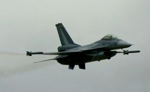 F16 SOLO DISPLAY by Sceptre63