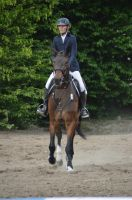 Show jumping Rudow 24 by BRls-love-is-MY-Live
