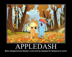 AppleDash by CallMeBlackBeauty