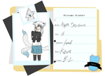 HA: Application for Ayame Suzuhara by SkyWinds