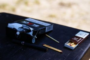 Djarum Black by snake6630