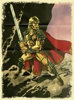 1987 He-Man by markwelser