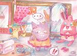 Wigglytuff Boutique by scilk