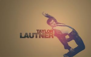 Taylor Lautner SNL Wallpaper by mikeygraphics
