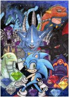 You're the Sonic Youth by Kawaii-DesuDesu