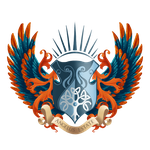Angelus Estate Crest by mapal