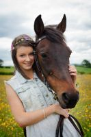 equine shoot. by equinelovex