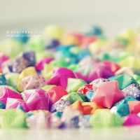 Stars so colourful by nhuthanh