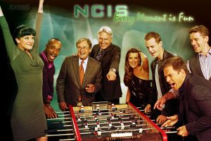 NCIS Fun by JoolsdS