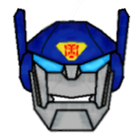 Transformers Rescue Bot Chase by Grufflock