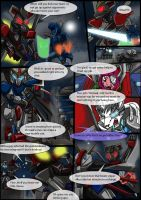 timeless encounters page 143 by MikeOrion