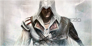 Ezio by Stealth14