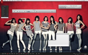 Girls Generation by DijaySazon