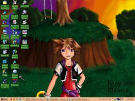 Sora background cappy thing by linzi-chan