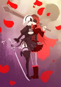 2B Ruby by Himawar1