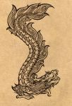 scathDRAGONtattoo by Arzamas