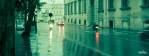 Rome blues by rdalpes