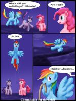 COM : The Mane Course - Shadowbolts page 2 by whiteguardian