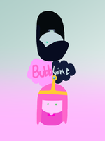 Simple Bubbline by SkecthHeart