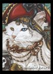 Pirate Cats 1 by natamon