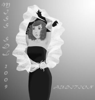 Miss SDL 2009 Audition by Sins-Of-Angels