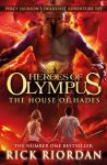 House of Hades - UK cover by Fangirl901