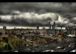 You are not Alone HDR by ISIK5