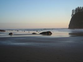 La Push 2nd Beach 3 by rifka1