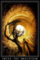 Enter The Maelstrom by EveCrucifiX