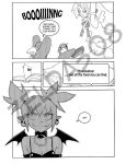 Curses on Flonne, page 08 of 17 by zelda308