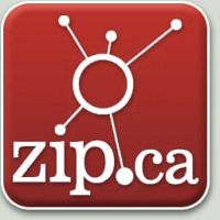 ZIP.ca icon by jasonh1234