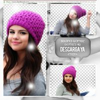+Photopack png de Selena Gomez May by MayaEditions