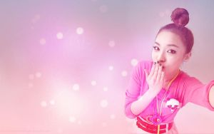 Dara Wallpaper by XxDark-ValentinexX