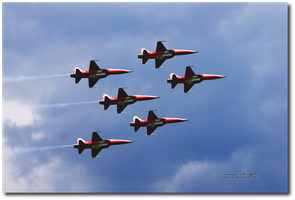 Airpower VII by CelticCari