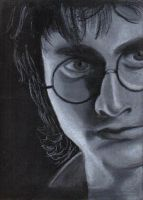 Harry Potter by Lost-Elf